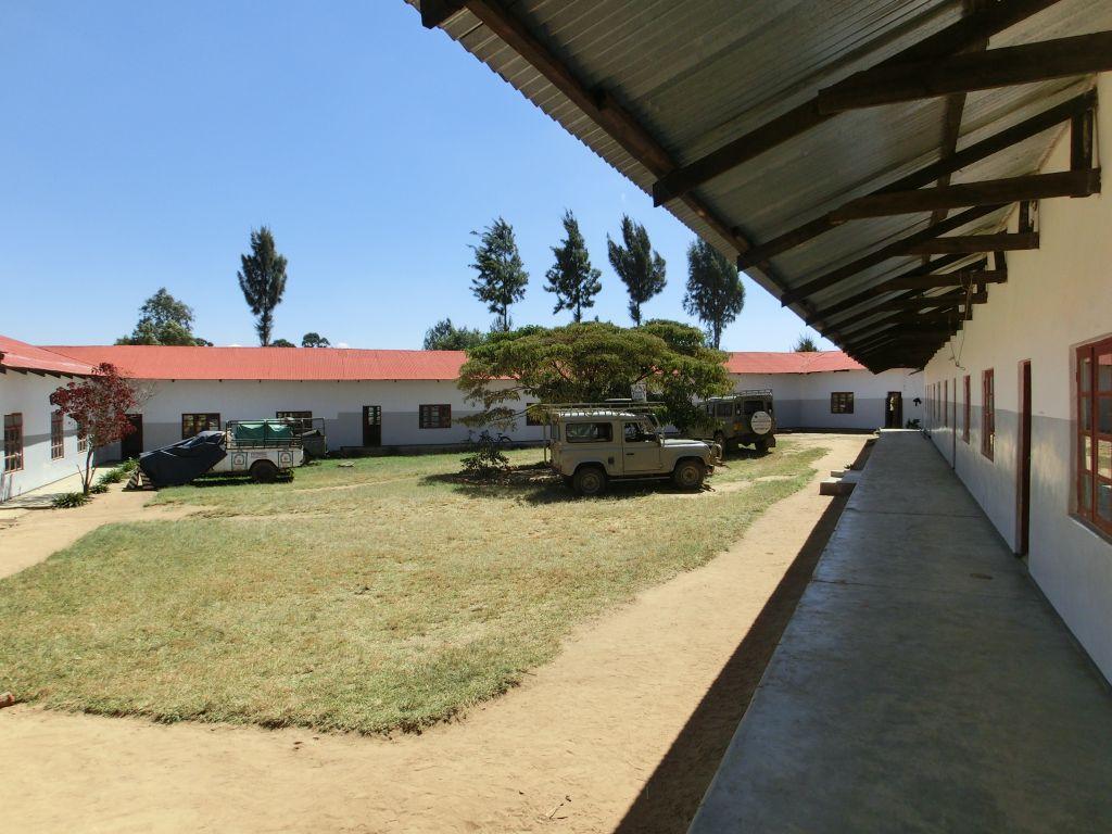 Furaha Center