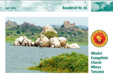RUNDBRIEF NR 83